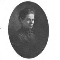 Alice Ridge (1878-1943) Social Influencer
