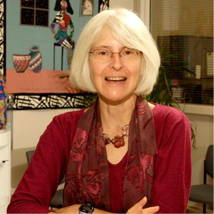 Eileen Boris