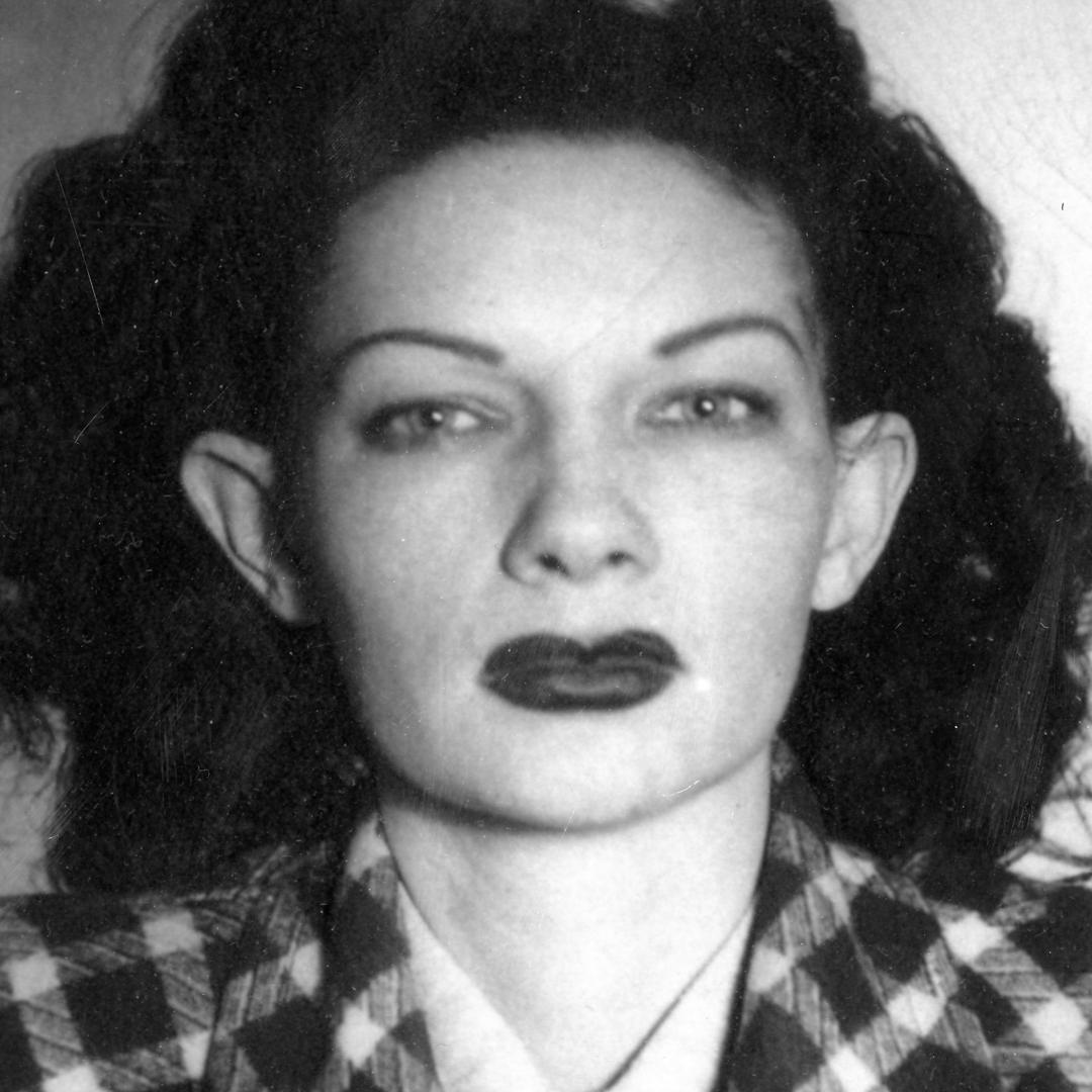 Rose Davie (1918-1980) Social Influencer