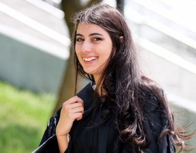 Maria Vasquez (1978- ) Social Influencer