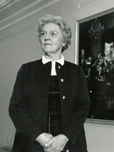 Beverly Dalley
