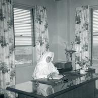 Sr. Estelle Nordick (1898-1984) Trailblazer