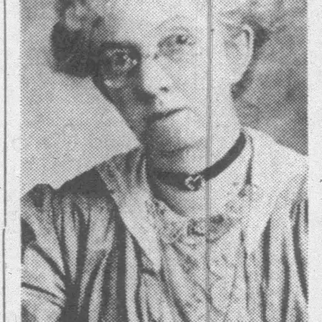 Emma Montgomery (1865-1949) Social Influencer