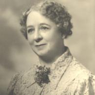 Maude Dee Porter (1875-1964) Social Influencer