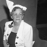 Ada Lindquist (1888-1962) Social Influencer