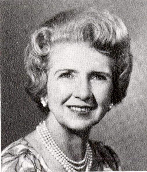 Portia Douglas (1904-2003) Social Influencer