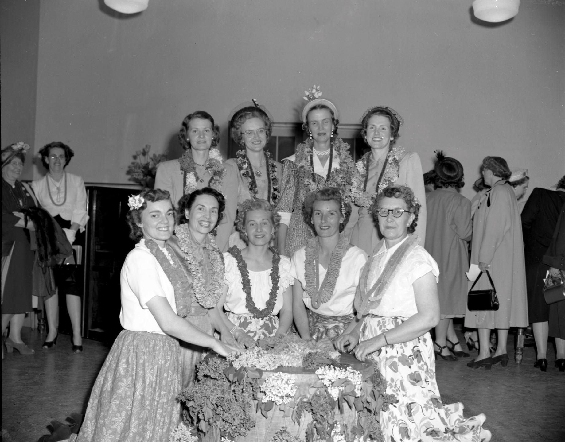Faculty Women's Association