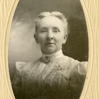 Linda Irwin (1852-1941) Trailblazer