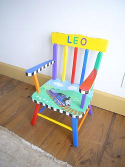 Leo's chair.JPG