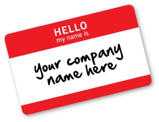 Hello, my name is…5-steps to picking a name for your business by Casey Handwerger