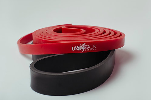 Full Body Resistant Bands Set