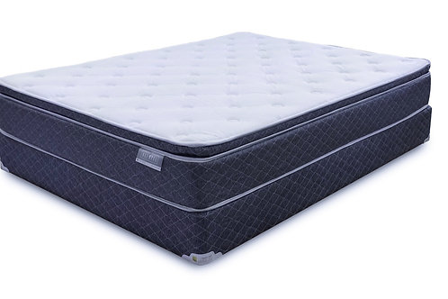 Olympia Soft Pillow Top