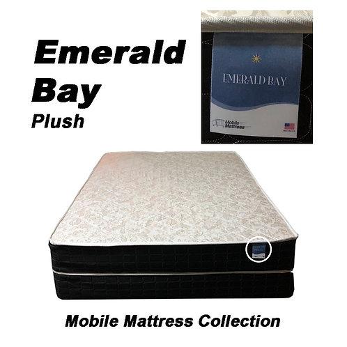 Emerald Bay - Plush