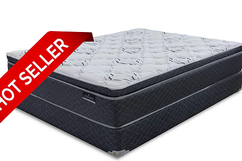 Cordova Medium Firm Pillow Top