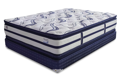 Ecco Soft Double Sided Pillow Top