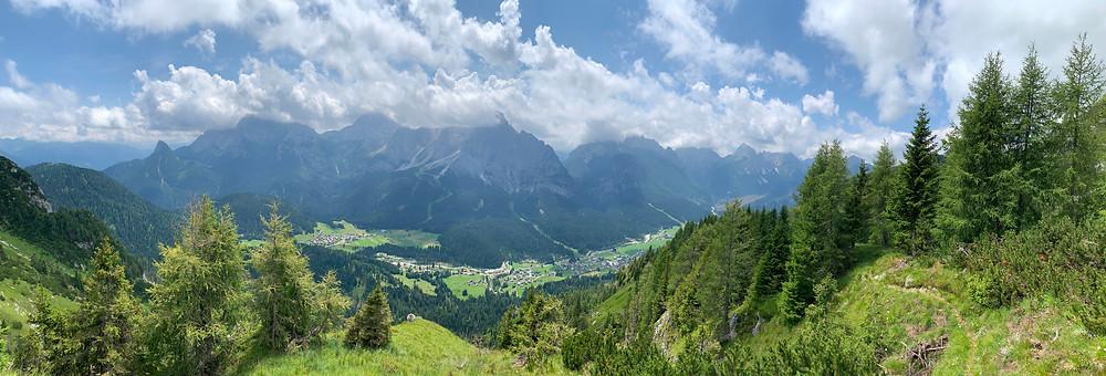 Monte della Piana