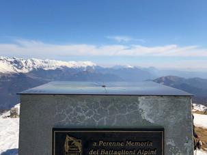 MONTE MATAJUR, Cividale del Friuli