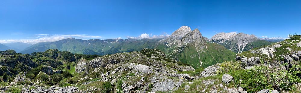 Monte Pal Piccolo
