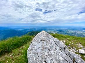 MONTE CHIAMPON, Gemona del Friuli