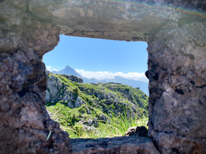PAL PICCOLO, Passo Monte Croce Carnico