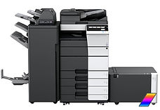 Ricoh Copier Repair and Rentals