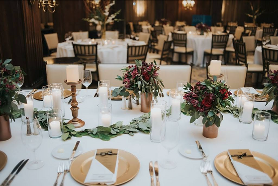 Cleveland wedding, Union Club of Cleveland, Kings table, @pearlandcoevents, @kristinpiteophotography