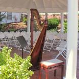 Stanley Hotel (Rose Garden) - Estes Park CO