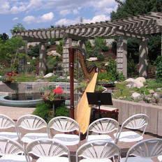 Denver Botanic Gardens - South African Plaza