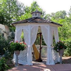 The Secret Garden - Colorado Springs CO