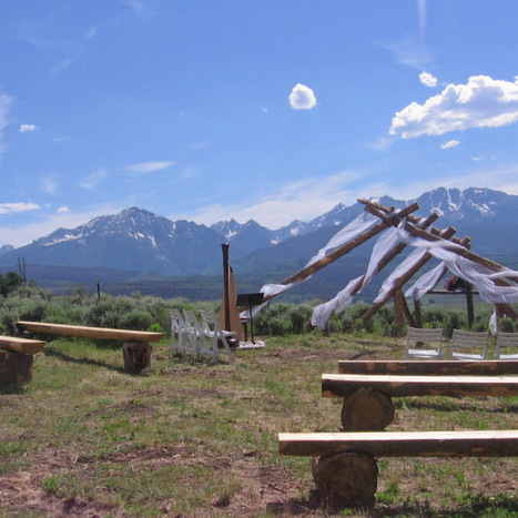 Lost Creek Ranch - Silverthorne CO