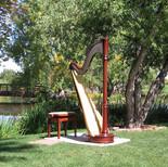 Hudson Gardens - Littleton CO (Monet's Place)