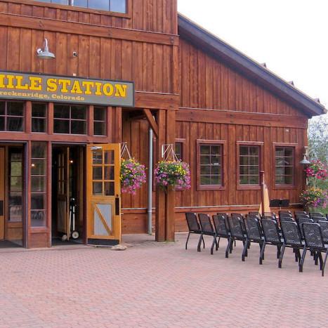 Ten Mile Station - Breckenridge CO