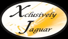 Xclusively Jaguar Logo