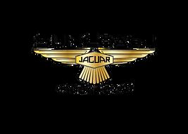 Sun Coast Jaguar Club Logo