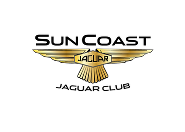 Sun Coast Jaguar Club Logo