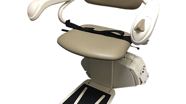 HARMAR SL300 Straight Rail Stair Lift