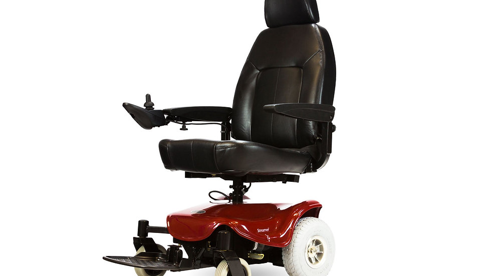 Shoprider Streamer Sport Power Chair