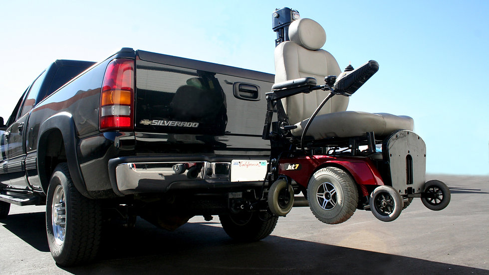 TRILIFT Lite, Classic, & Heavy Duty Vehicle Lifts