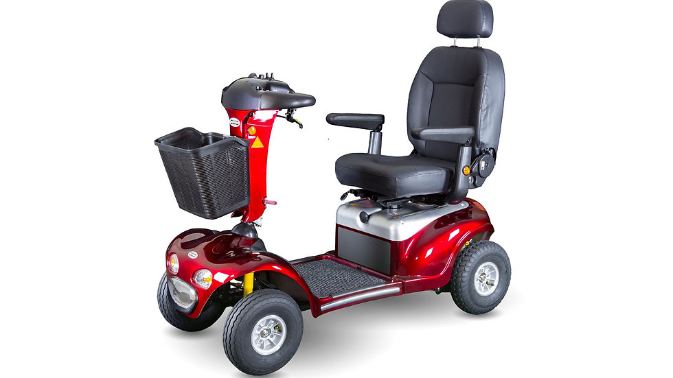 Shoprider Enduro XL4+ Scooter
