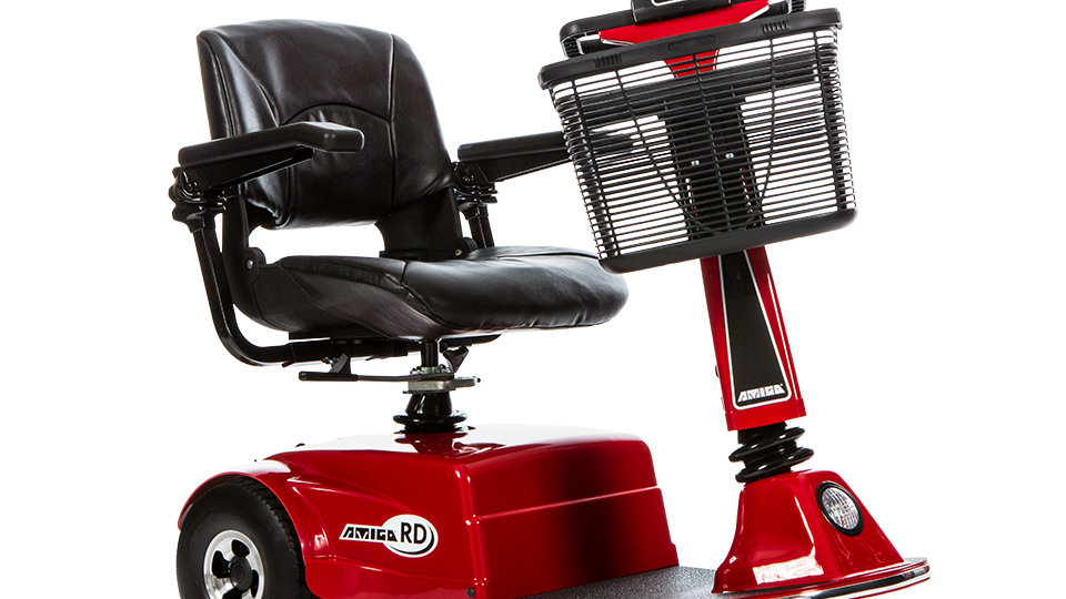 Amigo RD 3 Wheel Scooter