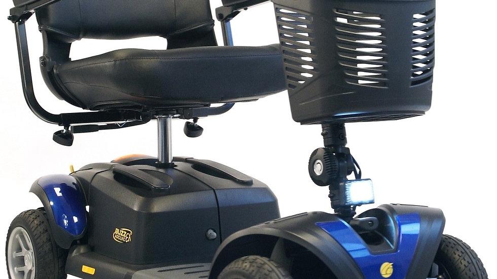 Golden Buzzaround EX 4 Wheel Scooter