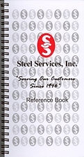 Steel Services product catagories include aluminum, stainless steel, carbon and alloy steel.