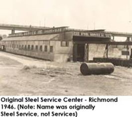 Original Steel Service Center