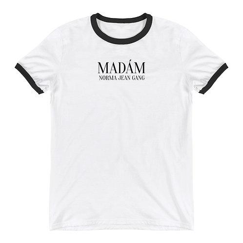 Sporty MNJGANG T-Shirt