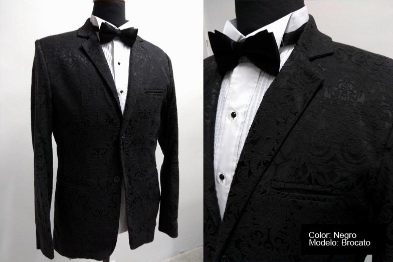 brocato negro