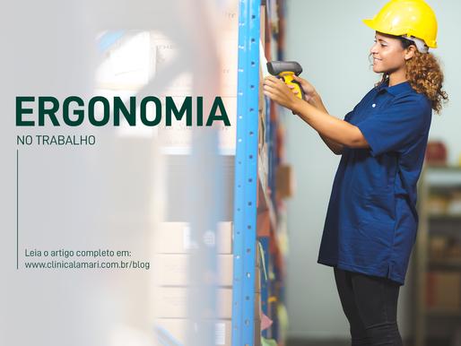 Benefícios da Ergonomia no Trabalho