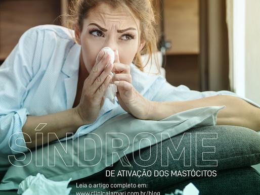 Síndrome de Ativação dos Mastócitos