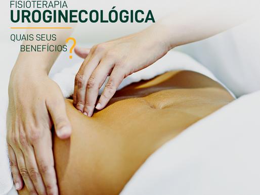 A Fisioterapia Uroginecológica e Seus Benefícios