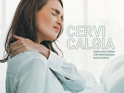 Cervicalgia - Saiba Como Tratar
