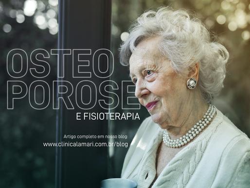 Osteoporose e Fisioterapia